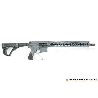 "Daniel Defense Daniel Defense DDM4 V11 Tornado 16"" Government Profile Barrel 5.56x45mm Nato MFG # 02-151-23026-047"