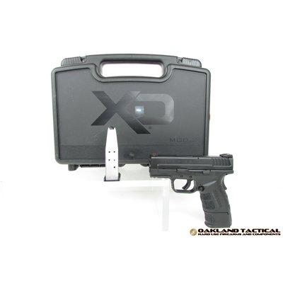 Springfield Springfield Armory XD Mod.2 Sub-Compact 3 Inch Barrel .45 ACP MFG # XDG9845BHC UPC Code # 706397899790