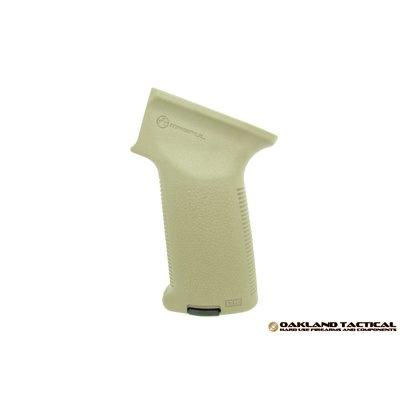 Magpul Industries Magpul MOE AK Grip - AK47/AK74 MFG # MAG523-FDE UPC Code # 873750008158