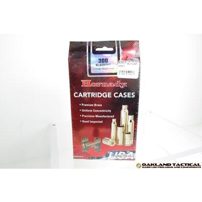 Hornady Hornady 300 Blackout Unprimed Cases 50 Count MFG # 86751 UPC Code # 090255867510