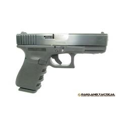 """Glock Glock 19 GEN3 4.02"""" 9mm MFG# UI1950203 UPC# 764503001130"""