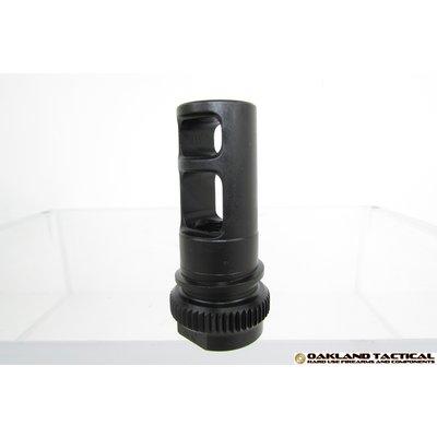 Advanced Armament Corp Advanced Armament Corp Blackout 51T Muzzle Brake 7.62 3/4x24 TPI KAC M110
