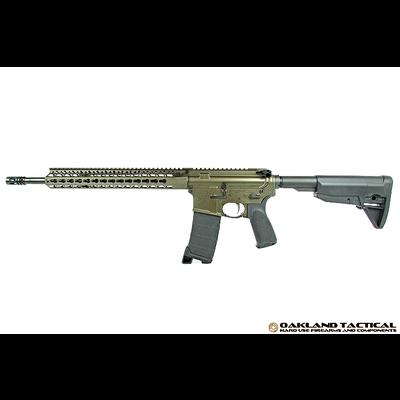 Bravo Company Bravo Company Recce-16 KMR-A Carbine Dark Bronze 5.56x45mm Nato MFG # BCM-CARBINE-750-790-BRZ