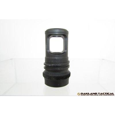 Advanced Armament Corp Advanced Armament Corp Titan-QD 90T Muzzle Brake MFG # 103046 UPC Code # 847128008200