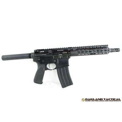 "Bravo Company Bravo Company BCM RECCE-9 KMR-A Pistol 9"" Barrel .300 Blackout MFG# 503-890"