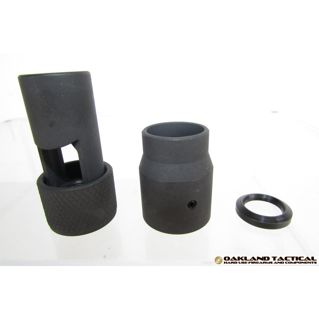 Allen Engineering Allen Engineering AEMB/SPR Muzzle Brake Kit