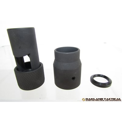Allen Engineering Allen Engineering AEMB/SPR Muzzle Brake Kit