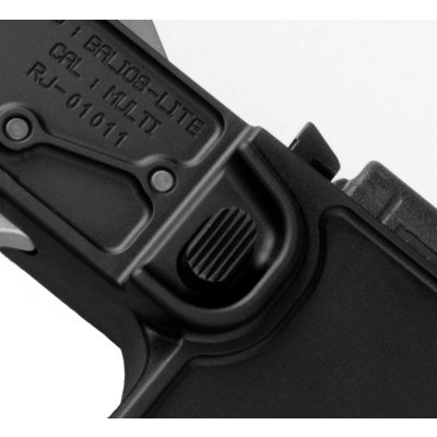 2A Armament 2A Armament Magazine Catch Assembly Pocketed Button and Catch MFG # 2A-MCA-P1 UPC # 854361006719