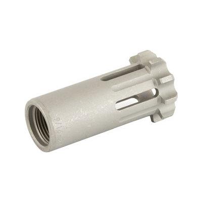 Advanced Armament Corp Advanced Armament Corp Piston Ti-Rant 40/45 9/16-24 MFG # 103254 UPC # 847128007791