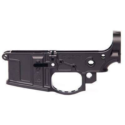 2A Armament 2A Armament Balios-Lite G2 Lower Receiver MFG # 2A-MCBL-4 UPC Code # 854299007406