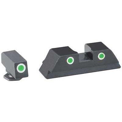 AMERIGLO 3DOT TRIT FOR GLK 17/19/22 MFG# GL-113 UPC# 644406900283