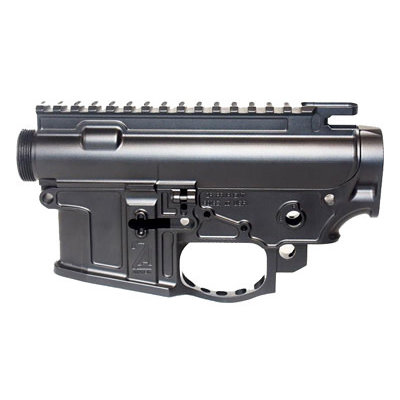 2A Armament 2A BALIOS-LITE 556NATO RECEIVER SET MFG# 2A-MCRS-4 UPC# 854299007420
