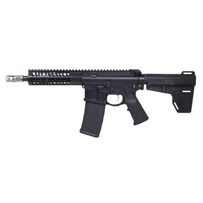 "2A Armament 2A PISTOL 300BLK 8"" M-LOCK RAIL BLK MFG# 2A-PBA8BOML7BLK-2 UPC# 854299007369"