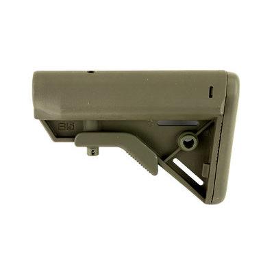 B5 Systems B5 BRAVO STK MIL-SPEC ODG MFG# BRV-1104 UPC# 814927020108