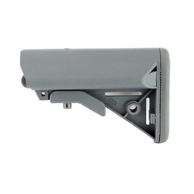 B5 Systems B5 SOPMOD STK MIL-SPEC GRY MFG# SOP-1123 UPC# 814927020054
