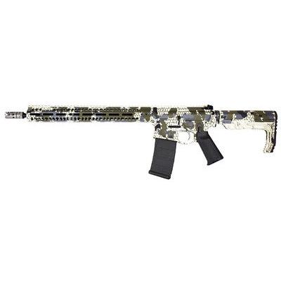 2A Armament 2A BLR-16 G2 556NATO 30RD KUIU CAMO MFG# 2A-BRC16PML15CAM-3 UPC# 854299007758