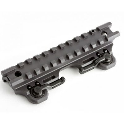 A.R.M.S. A.R.M.S. Inc. #63 Throw Lever Riser Mount MFG # ARMS63