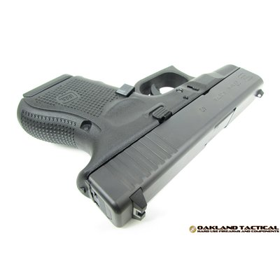 "Glock (Blue Label) Glock G27 Gen4 3.42"" Barrel .40 Caliber MFG # PG2750202 UPC # 764503622021"
