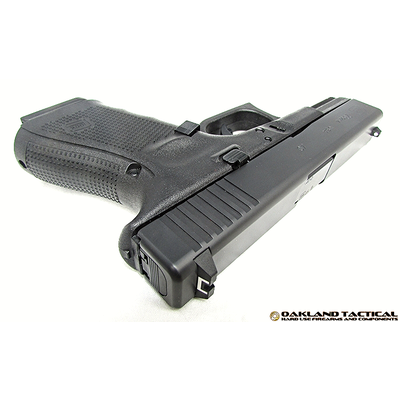 Glock Glock G23 Gen4 40S&W MFG # UG2350201 UPC Code # 764503000980
