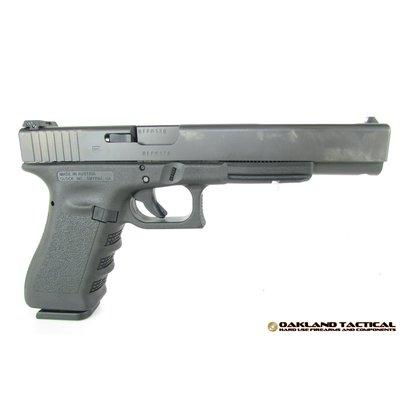 """Glock Glock G17 L 6.02"""" Barrel 9x19mm MFG # PI1630103 UPC # 764503301162"""