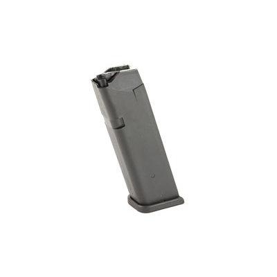 Glock Glock OEM Magazines 40SW 15Rd Black 22/35 MF22015 UPC Code# 764503220159