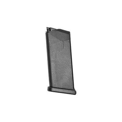 Glock MAG GLOCK OEM 43 9MM 6RD PKG MFG# MF43106 UPC# 764503003967