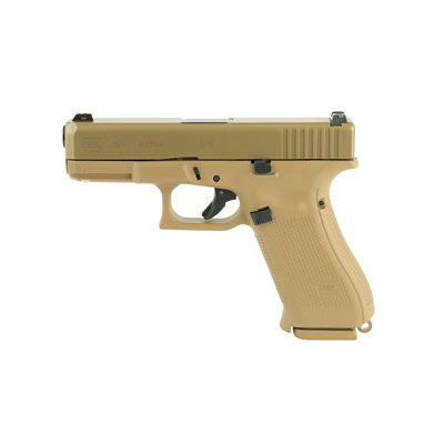 "Glock Glock 19X Semi-Auto Compact Striker Fired 4.02"" 9mm 10rd MFG# PX1950701 UPC# 764503028816"
