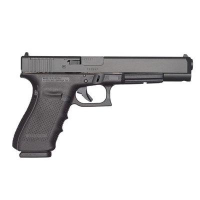 Glock GLOCK 40 GEN4 10MM 15RD MOS MFG# PG4030103MOS UPC# 764503002670