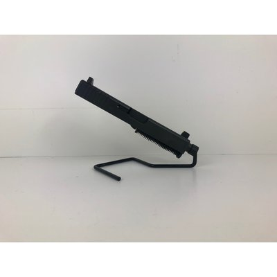 Glock Glock 19 9MM Gen 3 Complete OEM Slide (With Threaded Barrel) With Glock Standard Sights