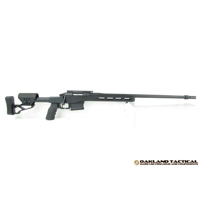"Bergara Bergara USA Premier Tactical 24"" Barrel 6.5 Creedmoor MFG# BPR1765C UPC# 043125065035"
