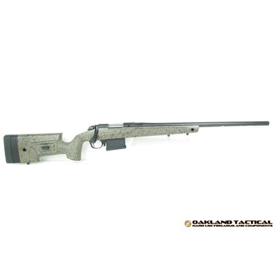 "Bergara Bergara USA B-14 HMR(Hunting & Match Rifle) 22"" Barrel 6.5 Creedmoor MFG# 61-06-207471-16 UPC# 043125014415"