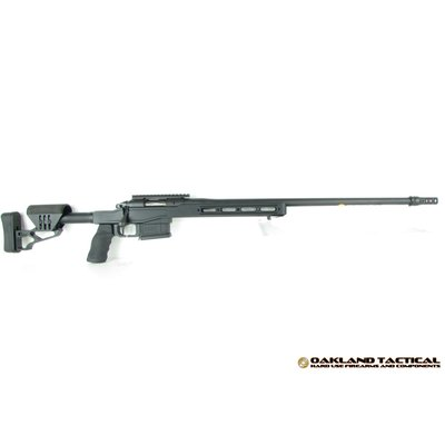 "Bergara Bergara USA Premier Tactical 24"" Barrel 6.5 Creedmoor MFG# BPR1765C UPC# 0431250650354"