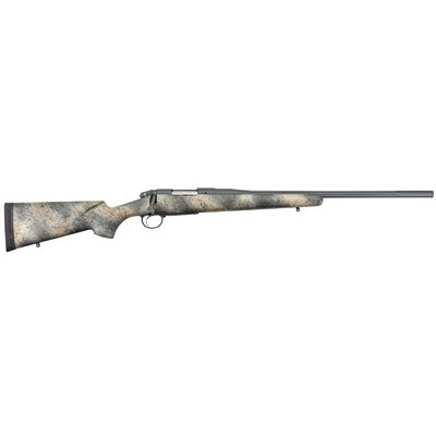 "Bergara BERGARA HIGHLANDER 308WIN 20"" 4RD TH MFG# BPR23-308 UPC# 043125308316"