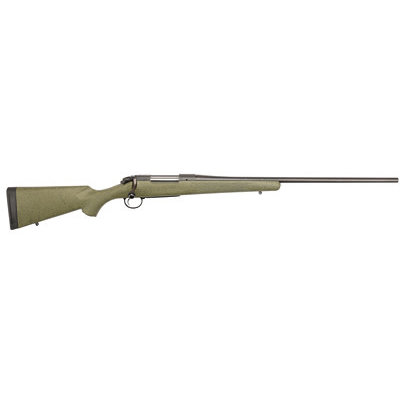 "Bergara BERGARA HUNTER 308WIN 22"" 4RD GRN MFG# B14S101 UPC# 043125014118"
