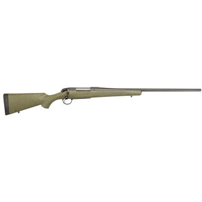 "Bergara BERGARA HUNTER 300WIN 24"" 3RD GRN MFG# B14LM101 UPC# 043125014088"