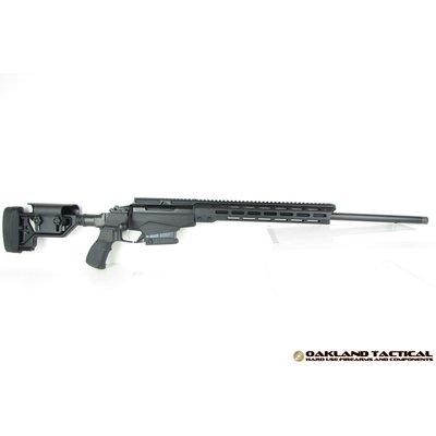 """Tikka Tikka T3x TAC A1 24"""" HB Threaded .308 Winchester MFG # JRTAC316L UPC # 0082442875668"""