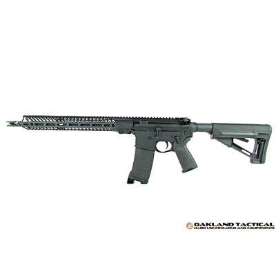 Seekins Precision Seekins Precision NOXS SP15 Forged Battlefield Rifle .223 Wylde MFG # seeg0011300047