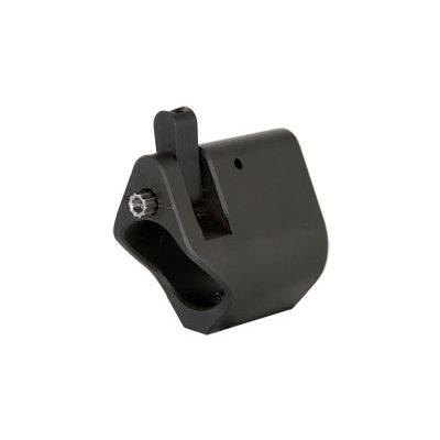 Seekins Precision SEEKINS SELECT ADJ GAS BLOCK .750 MFG# 0011510065 UPC# 811452029651
