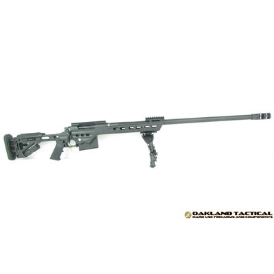 "Masterpiece Arms MasterPiece Arms MPA 338BA Bolt Action Rifle 26"" Barrel .338 Lapua MFG # MPA338BA UPC# 784672299985"
