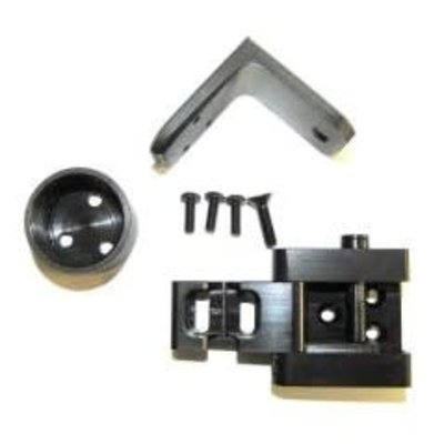 Masterpiece Arms MasterPiece Arms Side Folder Adaptor Kit for 9mm & 5.7 Pistols and Rifles MFG # MPA9300-SAK UPC # 784672659666
