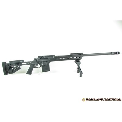 Masterpiece Arms MasterPiece Arms MPA 6.5BA Creedmoor Bolt Action Rifle MFG # MPA6.5BA