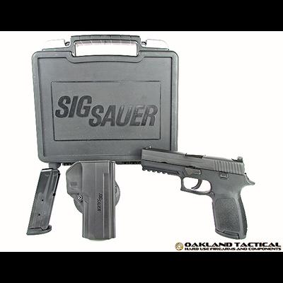 Sig Sauer Sig Sauer P250 .45 Auto MFG # 250F-45-B UPC Code # 798681416158