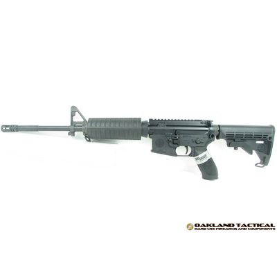 Sig Sauer Sig Sauer M400 Classic 16 Inch Barrel 5.56x45mm Nato MFG # RM400-16B-C UPC Code # 798681432660
