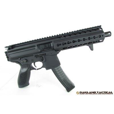 """Sig Sauer Sig Sauer MPX Pistol 8"""" Barrel KeyMod 9x19mm MFG # MPX-P-9-KM UPC # 798681537655"""