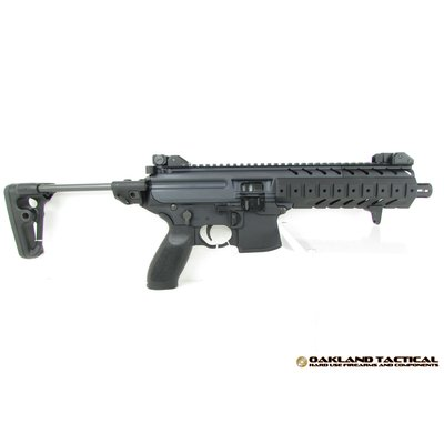 Sig Sauer (Law Enforcement) Sig Sauer MPX 8.0 Inch Barrel 9mm UPC Code # 798681457304