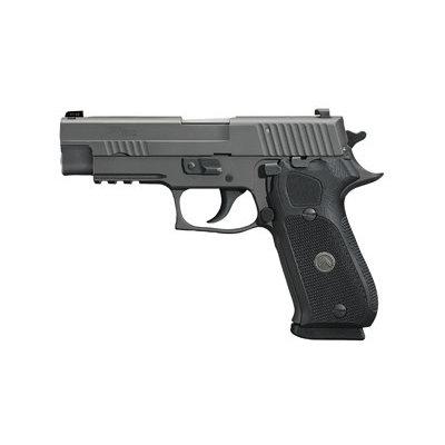 Sig Sauer P220 LEGION 10MM 8+1 DA/SA 220R5-10-LEGION|X-RAY 3 SIGHTS 10mm