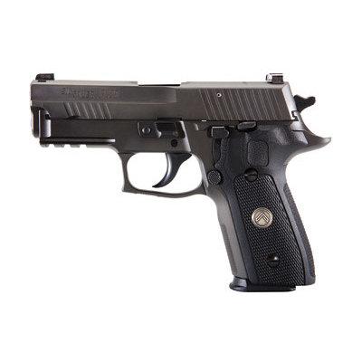 """Sig Sauer SIG P229 LEGION 9MM 3.9"""" GRY 10RD MFG# E229R-9-LEGION UPC# 798681534852"""