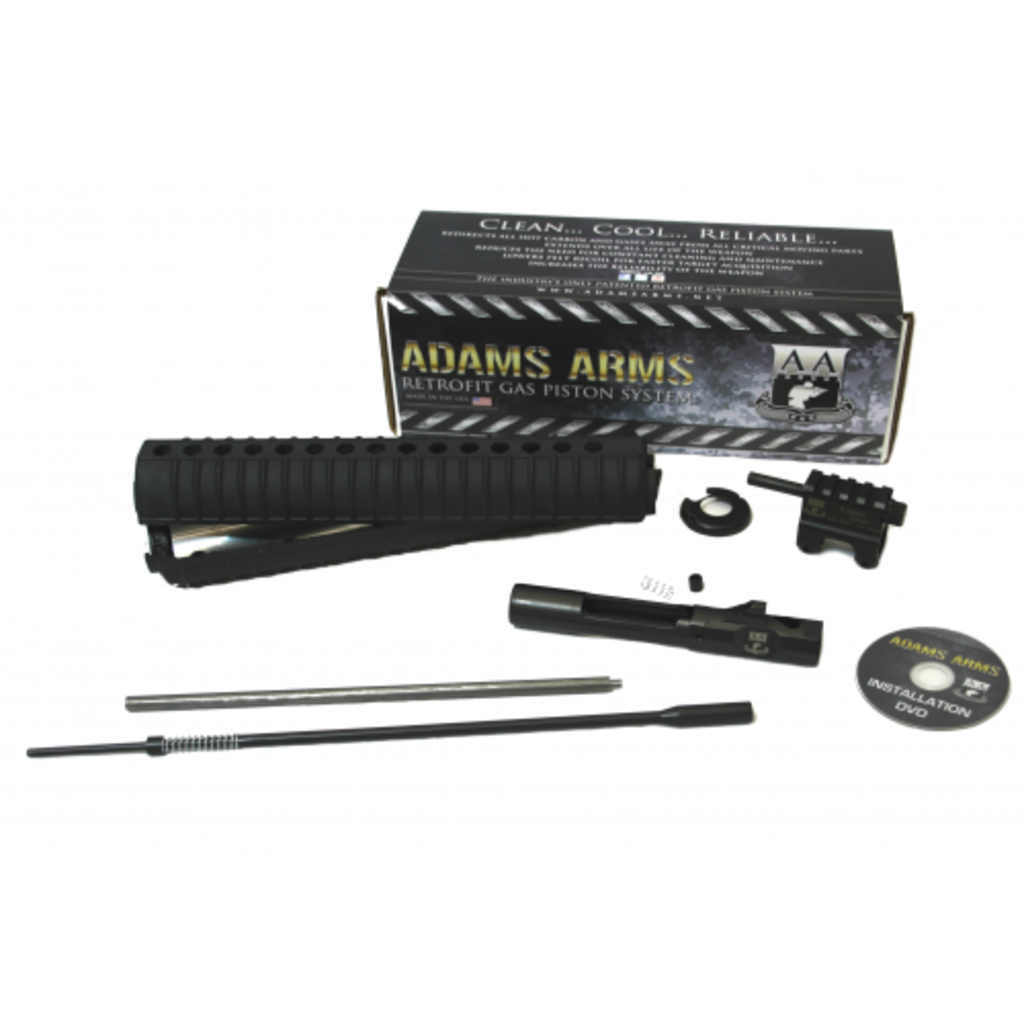 Adams Arms Rifle Length Piston Kit MFG # RPS-D-ADA-GB11 UPC # 854262002384