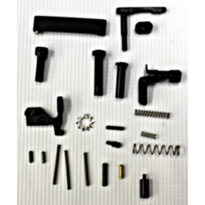 Anderson Lower Parts Kit minus (Fire Control Group and Pistol Grip) MFG # AM-556-LPK-GRIP-FIRE-CONTROL