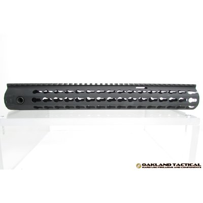 "Knights Armament Company Knight's Armament URX 4 Forend Assembly Keymod 14.5"" Length MFG # 30742 UPC Code # 819064011347"